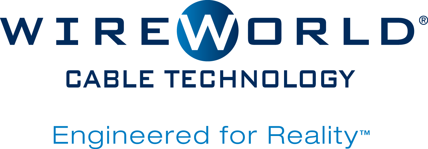 Wireworld Cables Logo