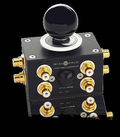 Wireworld Cable Comparator