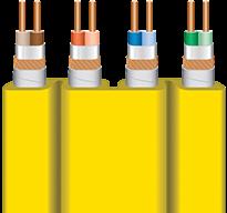 Wireworld Chroma 8 Cutaway