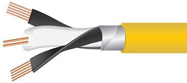 Wireworld Chroma 8 75Ω Cutaway
