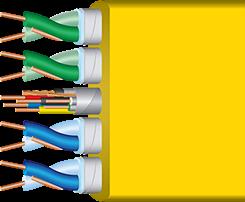 Wireworld Chroma USB 3.1 Cutaway