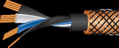 Wireworld Eclipse 8 Interconnect Cutaway