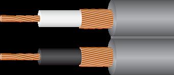 Wireworld iWorld Mini Jack Cutaway