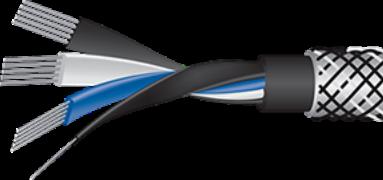 Wireworld Platinum Eclipse 8 Interconnect Cutaway