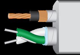 Wireworld Platinum Starlight 8 USB 2.0 Cutaway