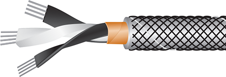 Wireworld Platinum Starlight 8 75Ω Cutaway