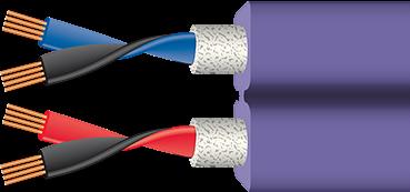 Wireworld Pulse Mini Jack Cutaway