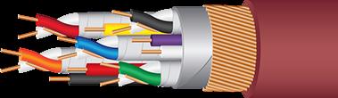 Wireworld Radius Cutaway