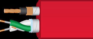 Wireworld Starlight 8 USB 2.0 Cutaway