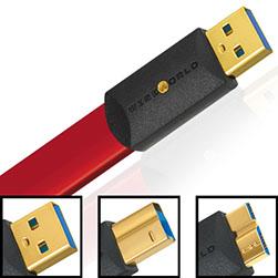 Wireworld Starlight 8 USB 3.0 Cable