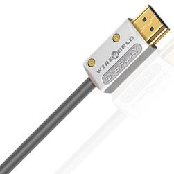 Wireworld Stellar Fiber Optic 8K HDMI