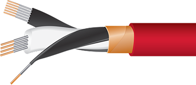 Wireworld Starlight 8 75Ω Cutaway