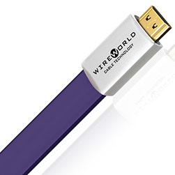 Wireworld Ultraviolet 7 HDMI