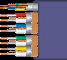 Wireworld Ultraviolet 7 Cutaway